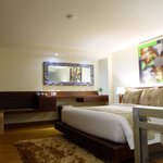 Photo de Pandawa All Suite Hotel