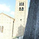 Церковь Сан Франческо Равенна
