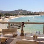 Parsporos Beach , 5 Min. Away from the Hotel by car