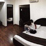 Big superior room