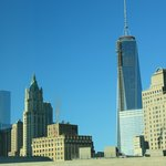 Rumsvy mot WTC