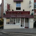 Spice well restaurant Plymouth