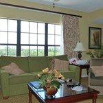 Sala da 2 Bedroom Villa
