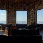 Panoramic windows