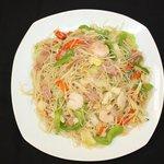 Best Thai Noodles I've ever had!