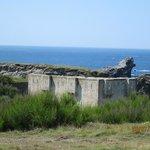 le fort de Sarah Bernhardt