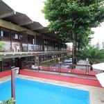 Mira-Mare Praia Hotel