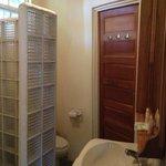 Bathroom at Casita Carinosa