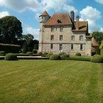 Chateau de Vascoeuil