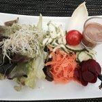 Photo de Restaurant Vieux Bourg Mase