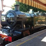 Goliath - Paignton Station