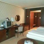 Maritim standard room