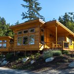 New Waterview Cabins