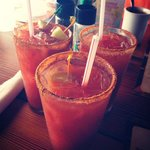 Yummy Bloody Marys