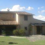 Villa Casa Di Monte Foto