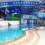 oasis fun pool
