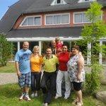 Landhotel Wittenbeck Foto
