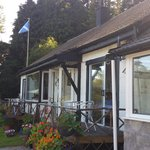 Foto de Briar Bank B&B on Loch Ness