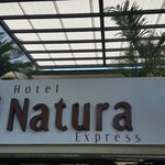 Photo of Hotel Natura Express