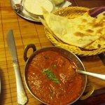 Punjab plate