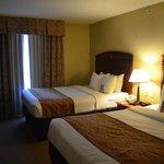 Comfort Inn Near SeaWorld Foto