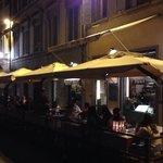 Photo de Ristorante Caffe Pitti