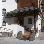 Photo de Hotel La Tambra