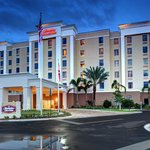 ‪Hampton Inn & Suites Coconut Creek‬