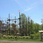 Monkey Trunks Saco, Maine