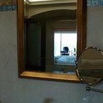 il mare allo specchio