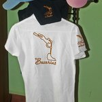 Polos and cap sales help pay for this project proudly funded by the people of Bucerias