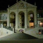 Escadaria da faculdade de direito