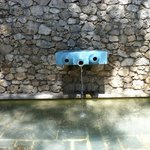 Fontaine de Miro