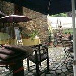 Mühle zu Blankenburg Foto