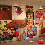 Tulip Museum #1
