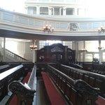 Seitenschiff