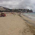 playa gaviotas
