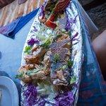 Микс из морепродуктов