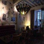 erdgeschoss restaurant