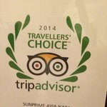 Best hotel in Ayia Napa without a doubt