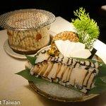 三井餐飲照片
