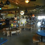 Mo's Restaurant Lincoln City Oregon