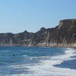 Vlychada Beach 2