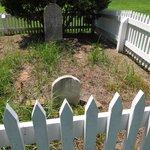 private grave yard