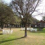 Photo de Cabanas de La Buena Vista