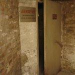 Gestapo prison