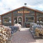 Dakota Stone Rock Shop