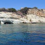 Snorkeling nearby