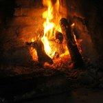 odun ateşinde yapılan herşey güzeldir