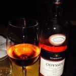 Vinho Rose de Malta